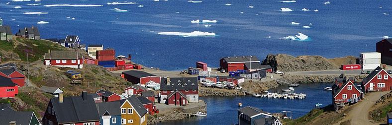 Ship To Greenland