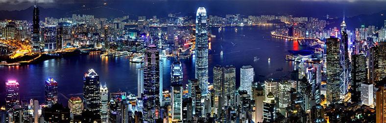Ship To Hong Kong