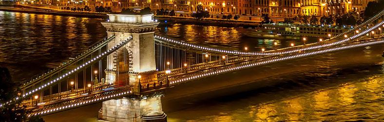 Ship To Hungary