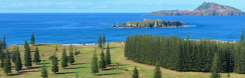 Ship To Norfolk Island