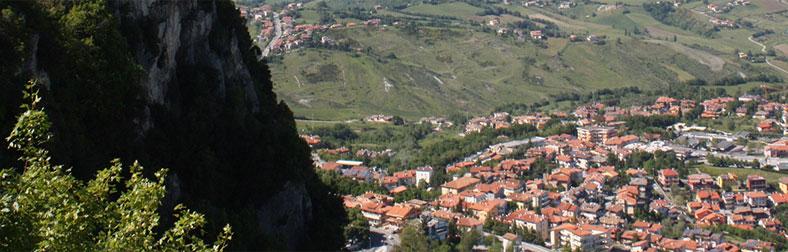 Ship To San Marino