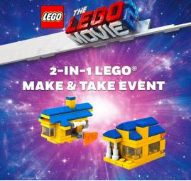 Toys'R'Us-LEGO®