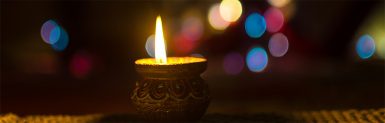 Celebrate Diwali in Canada Oct 27
