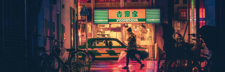 The Top Instagram Influencers From Japan