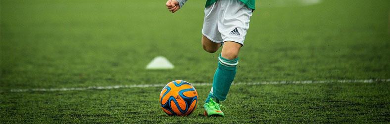 Best Soccer Apparel in Canada