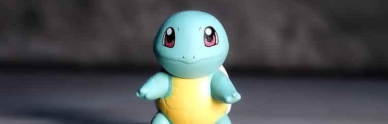 Buy Pokemon and Star Wars Funko Pops From Canada